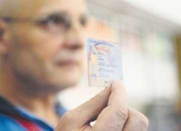 De la 1 mai, folosirea cardului de sănătate devine obligatorie