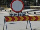 De săptămâna viitoare Pasul Gutâi va fi închis iar pe Baia Sprie - Bârsana vor fi instituite restricţii de circulaţie
