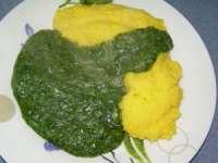 DE SEZON: Mâncare de urzici cu mămăliguță
