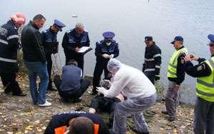 DECES: UN bărbat a fost găsit înecat în râul Someş