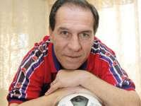 Decesul fostului jucător al echipei Steaua București, Lucian Bălan, o mare pierdere pentru fotbal