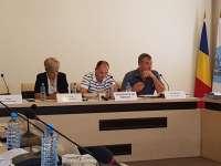 Decizie a Consiliului local Sighet cu privire la soarta Urbana