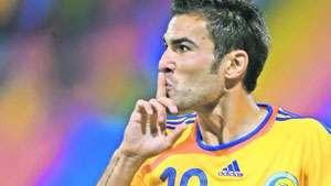 Decizie-bombă a lui Adrian Mutu înainte de meciul ROMÂNIA-GRECIA