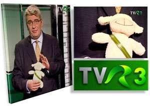Decizie CNA: TVR 3, amendat cu 50.000 de lei pentru difuzarea colindului antisemit