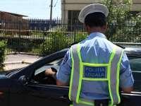 DECIZIE - Poliția Locală nu are voie să oprească mașini în trafic