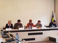 Declarația de Unire a municipiului Sighet cu Republica Moldova nu s-a mai semnat pentru că primarul s-a supărat pe consilieri și a părăsit sala