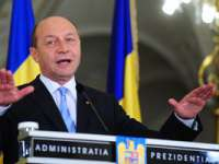 """Declarații Traian Băsescu: """"Rusia este partenerul teroriştilor din Ucraina"""""""