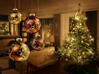 Decorațiunile luminoase de Crăciun pot reduce viteza wifi