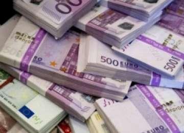 DEFICIT - Statul s-a împrumutat 1 MILIARD DE EURO de pe piețele externe