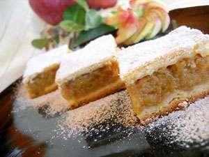 Delicios, ieftin şi rapid: Prăjitură cu mere