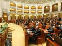 Deputaţii au cheltuit în luna septembrie 1,2 milioane lei pentru cazare
