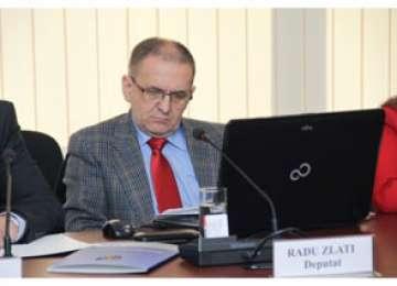 """Deputatul RADU ZLATI va propune ministrului Radu Stroe retragerea Noului cod rutier: """"Amenzile prea mari nu vor face decât să favorizeze șpaga"""""""