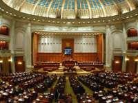 Deputatul şpăgar a fost trimis la închisoare de colegii parlamentari