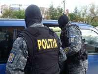 Descinderi în MARAMUREȘ: Grup infracţional specializat în comerţul cu produse petroliere, destructurat