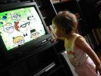 Desenele animate și influența acestora asupra copiilor