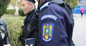 Detaşamentului de Jandarmi Sighetu Marmaţiei îşi deshide porţile pentru elevii sigheteni
