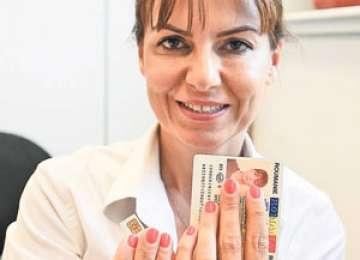 Deținătorii de cartelele telefonice prepay vor fi obligați să se înregistreze cu datele de identitate