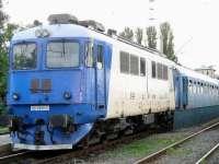 Dezastrul din transportul pe calea ferată din județ, reclamat la Prefectura Maramureș