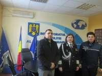 Dialog între Conducerea IPJ Maramureș și Sindicate pe tema polițistului ucis în Vișeu de Jos
