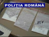 DIICOT: Captură de 70 de kg de cocaină neagră, la Timișoara