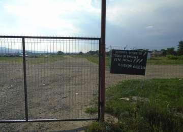 Din cauza indiferenței autorității locale, Sighetu Marmaţiei a rămas fără târg de animale