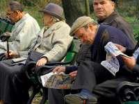 Din ce în ce mai mulţi maramureşeni beneficiază de pensii europene