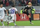 Dinamo - Steaua 3-1, în derby-ul Ligii I
