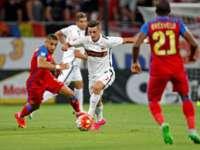 Dinamo - Steaua 3-1; prima victorie a dinamoviștilor în derby, după patru ani