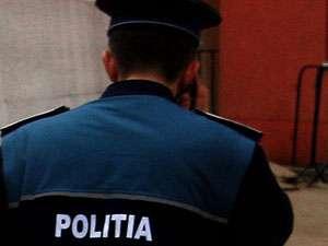 Director din CJ anchetat penal după ce a lovit un poliţist local cu maşina
