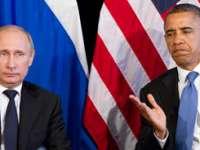 Discuții între Vladimir Putin și Barack Obama privind crearea unei coaliții internaționale împotriva terorismului