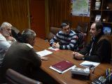 Discuţii pe tema finalizării lucrării pe DN18, tronsonul Baia Sprie – Sighet. Pasul Gutâi va fi închis