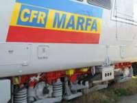 Disponibilizări la CFR Marfă, în 2014