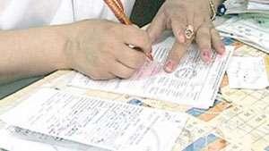 DNA: Medic de la Centrul Judeţean Bistrița-Năsăud al MAI, trimis în judecată pentru rețete false