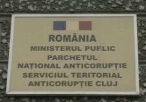 DNA: Rareș Pop, Inspectorul șef teritorial Trafic Rutier peste mai multe judeţe, inclusiv Maramureş , reținut