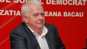 DNA: Viorel Hrebenciuc știa de la un fost şef de serviciu că este interceptat