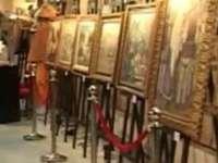 DNA vrea să organizeze expoziții cu tablourile confiscate în cazuri celebre