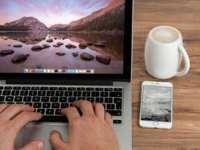 Doar 7% din locuitorii regiunii NV comunică prin internet cu autoritățile publice