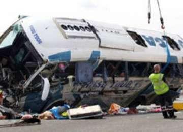 ȘOCANT! România - S-a furat din bagajele victimelor! Oamenii nu au găsit sume importante de bani şi bunuri de valoare
