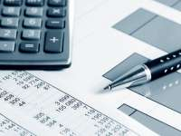 Dobânzile pentru depozitele bancare la trei luni au scăzut dramatic