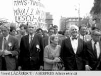 DOCUMENTAR - 20 de ani de la trecerea în neființă a omului politic Corneliu Coposu
