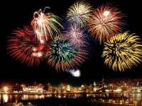 DOCUMENTAR – Tradiții și obiceiuri de Anul Nou din întreaga lume