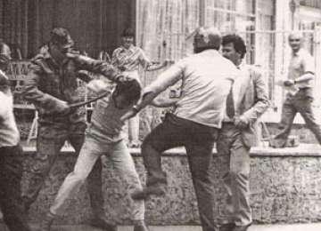DOCUMENTAR VIDEO: 24 de ani de la MINERIADA din 13-15 iunie 1990