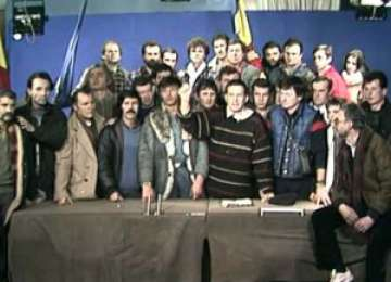 DOCUMENTAR VIDEO: REMEMBER 1989 – Videogramele unei revoluții