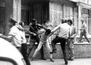 DOCUMENTAR VIDEO: Să nu uităm! MINERIADA din 13-15 iunie 1990