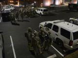 Doi agenți FBI au fost împușcați în apropierea orașului Ferguson