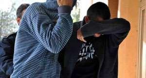 Doi bărbați au fost arestați preventiv după ce au bătut un inspector ANAF aflat în control