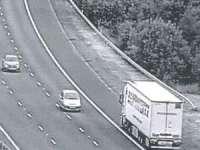 Doi britanici au condus 25 de km pe contrasens pe o autostradă, în Austria