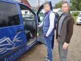 Doi cetăţeni români, cercetaţi de poliţiştii de frontieră suceveni pentru contrabandă în formă agravantă