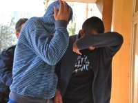 Doi maramureșeni arestați pentru furt calificat