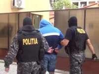 Doi maramureșeni condamnați la închisoare, săltați de polițiști